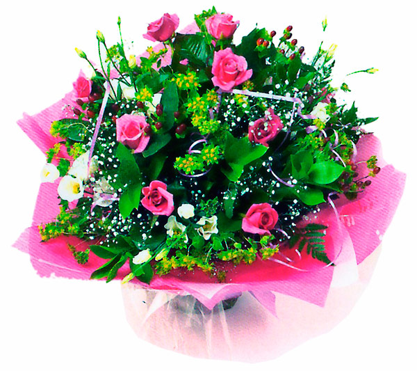 Floristry, Bouquet, Arrangement, Flowers, Modern, Traditional, Special